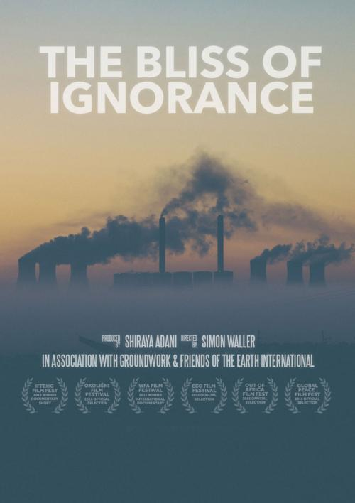 Bliss of ignorance
